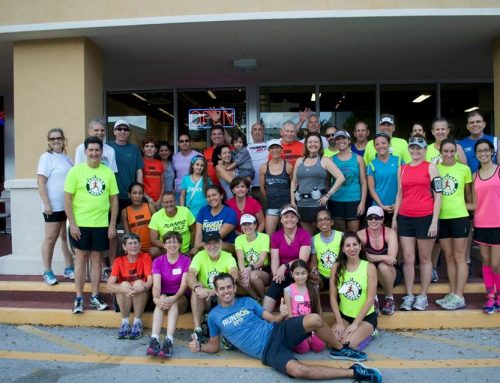 SUN-SENTINEL: Don Wennerstrom, Owner of Running Wild, Serves Local Running Community