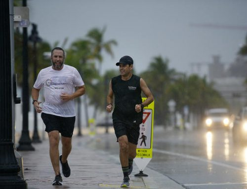 SOUTHFLORIDA.COM: Beer Runs: Running Clubs Pair Exercise with a Free Pint