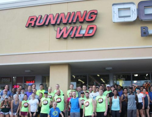 SUN-SENTINEL: Running Wild's Funky Fun Runs invite enthusiasts on beachfront 5K